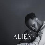 """Cover Art for """"Alien"""""""