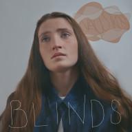"Cover Art for ""Blinds"""