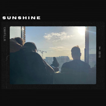 "Cover Art for ""Sunshine"""