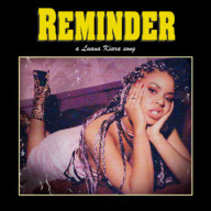 "Cover Art for ""Reminder"""