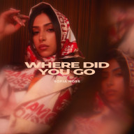"Cover Art for ""Where Did You Go"""