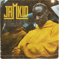 "Cover Art for ""ROMANCE"""