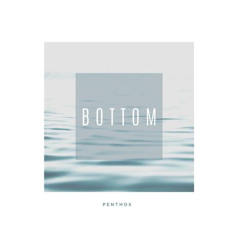 """Cover Art for """"Bottom"""""""