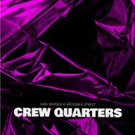 "Cover Art for ""Crew Quarters"""