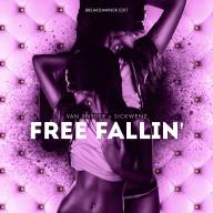 "Cover Art for ""Free Fallin' (Breakdawner Edit)"""