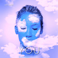 """Cover Art for """"You"""""""