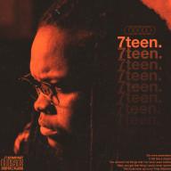 """Cover Art for """"7teen"""""""
