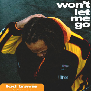 "Cover Art for ""Won't Let Me Go"""