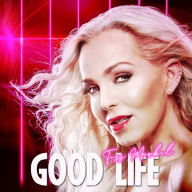 """Cover Art for """"Good Life"""""""