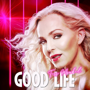"Cover Art for ""Good Life"""