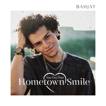 "Cover Art for ""Hometown Smile"""