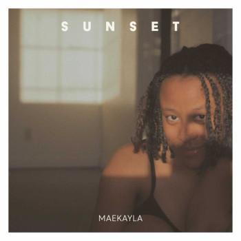 """Cover Art for """"Sunset"""""""