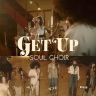 """Cover Art for """"Get Up Now"""""""