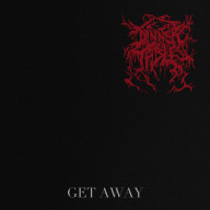 """Cover Art for """"Get Away"""""""