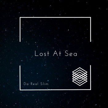 """Cover Art for """"Lost At Sea"""""""