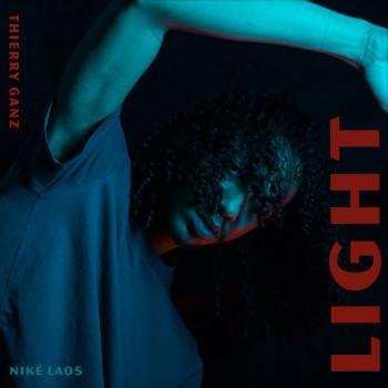 """Cover Art for """"Light"""""""