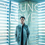 """Cover Art for """"Young Love"""""""