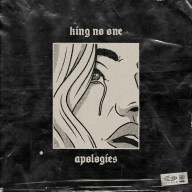 """Cover Art for """"Apologies"""""""