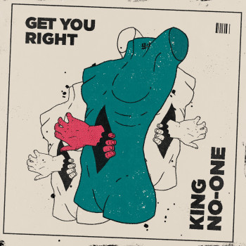 """Cover Art for """"Get You Right"""""""
