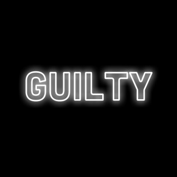 "Cover Art for ""GUILTY - Extended Mix"""