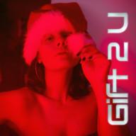 "Cover Art for ""GIFT 2 U"""